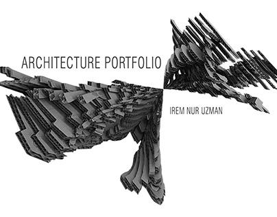 İrem Nur Uzman / Architecture Portfolio