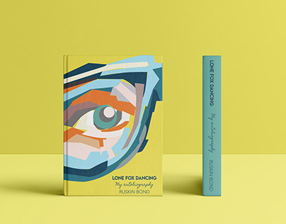 Ruskin Bond Book Covers