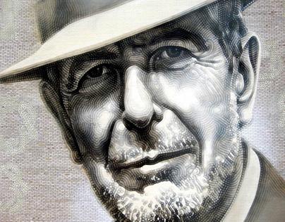 Leonard Cohen & TOWER OF SONGS