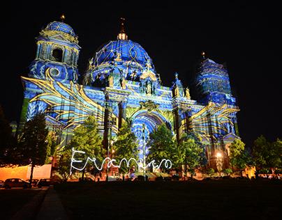 Festival of Lights 2020 Berlin