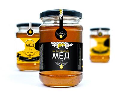 Api Time Honey