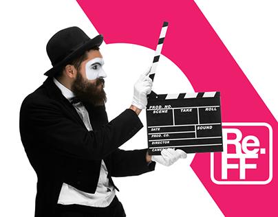 React Short Film Festival Project