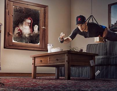 50 Days of Christmas