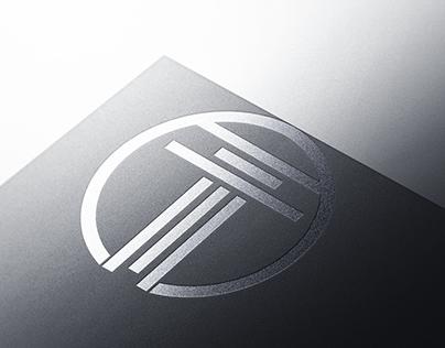 Teknolanya logo design