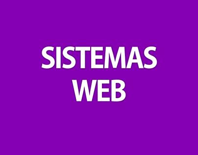 Sistemas Web