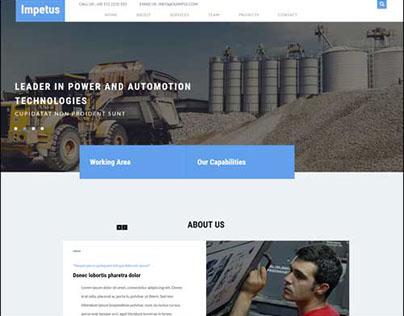75+ Best Responsive Free HTML5 Website Templates