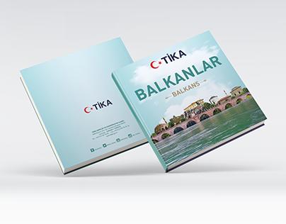 TİKA Balkanlar Kitabı / TİKA Balkans Book