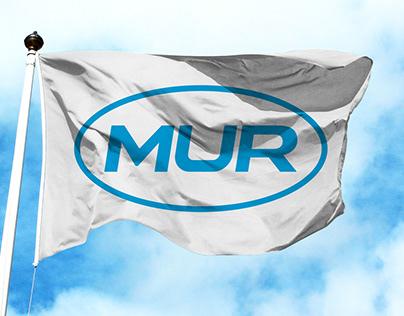 MUR Branding