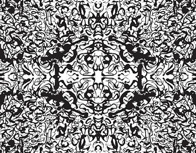 Ink Pattern