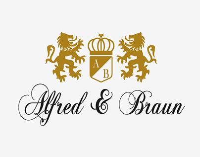 Creative couple and IGC introduce Alfred and Braun