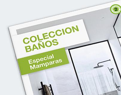 Colección Baños LM
