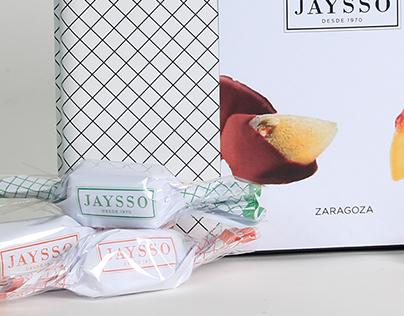 JAYSSO // Rediseño de packaging