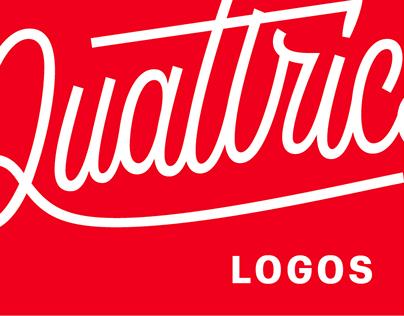 Qualtrics Logo Collection