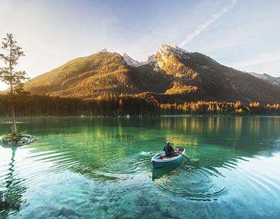 Berchtesgadener Land II