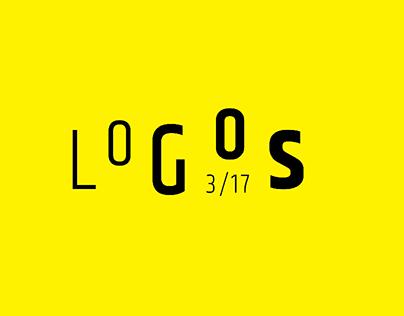 logos 3/17