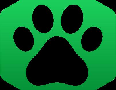 Zenscorner Logo design
