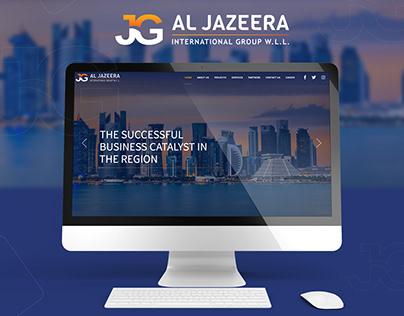 AL JAZEERA INTERNATIONAL GROUP W.L.L.