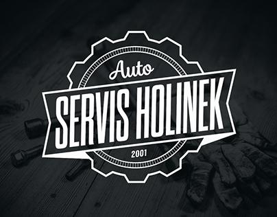 Servis Holinek