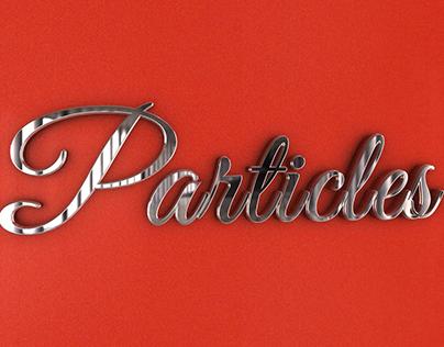particles log