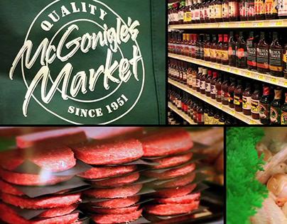 McGonigle's Market of Kansas City, MO.