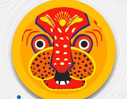 Pohela Boishakh Greetings