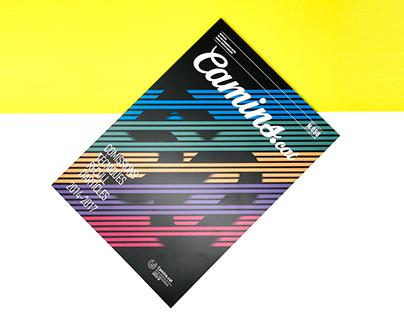 """Camins magazine """"especial 50"""""""