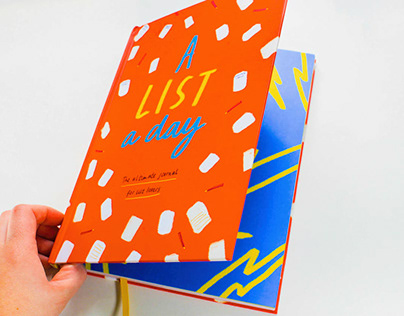 Paperchase: A List a Day