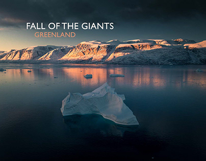 FALL OF THE GIANTS - GREENLAND