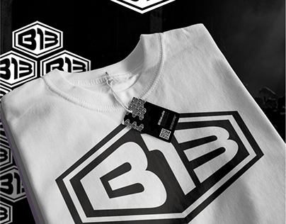 rebranding B13 studio // +artwork