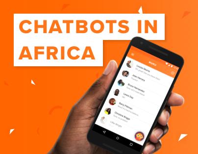 Nuru - Chatbots in Africa