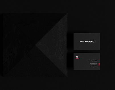 Antti Kangasaho Video Producer - Branding