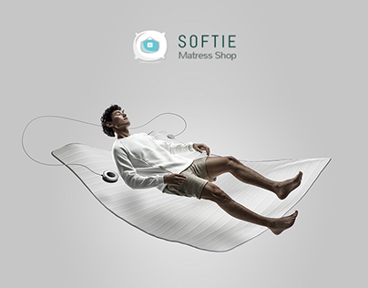 Softie - Promo for Marketplace