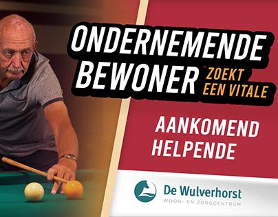 De Wulverhorst   Arbeidsmarktcommunicatie