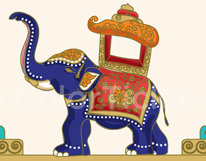 Download Wedding Elephant Clipart Png Png Gif Base Gray elephant, elephant computer file, creative elephant stands transparent background png clipart. download wedding elephant clipart png