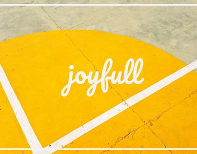 Joyfull - Creative Business Presentation Design
