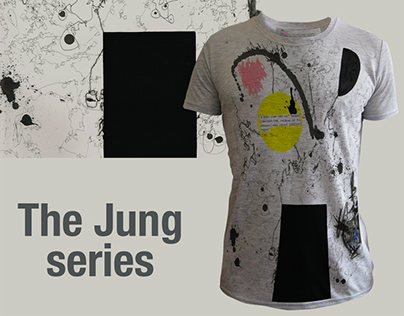 Jung Series #6: Passions