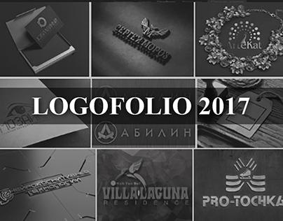 LOGOFOLIO 2017