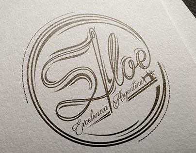 Logo design - Siloe Marroquineria