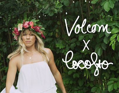 Volcom | Coco Ho Collection