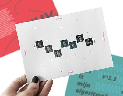 Personal Reflective Postcards