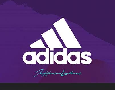 Projeto   Adidas EQT Basketball