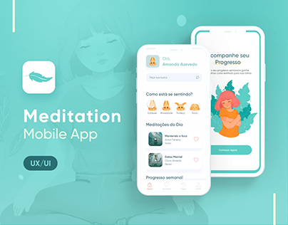 SPIRIT - Meditation App