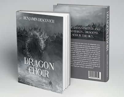 Dragon Choir Book Cover