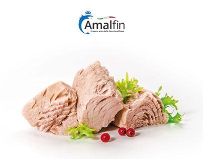 Amalfin - Brand , Logo, Photography