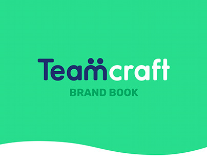 Recruitment firm - Brand Identity Design