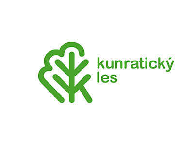 Corporal identity Kunratický les