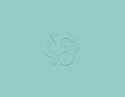 Logo pessoal e identidade visual