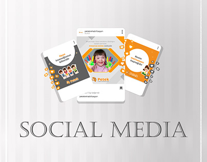 Petek Rehabilitasyon Merkezi Social Media