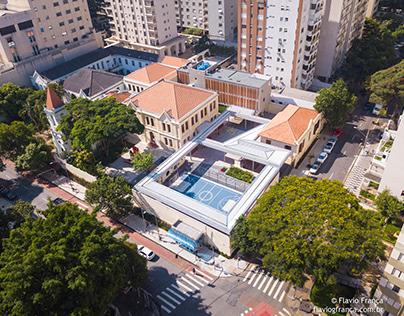 Red House School Campus II (Higienópolis, São Paulo)