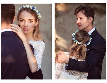 Portrait Beata & Marcin